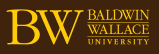 Baldwin Wallace University Logo